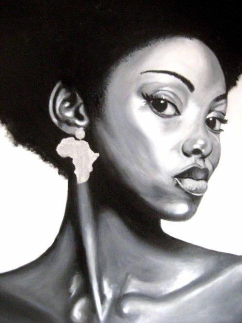 african women 4